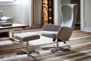 fotel relaksacyjny ingria