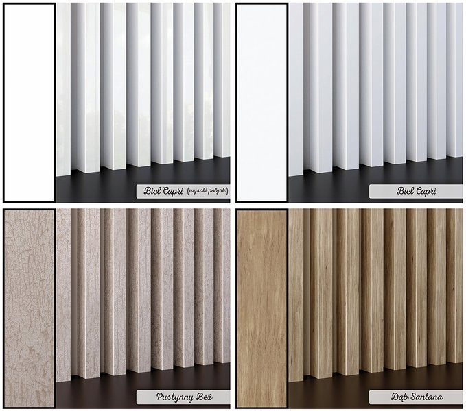 Co jeszcze warto wiedzieć o lamelach drewnianych pionowych?